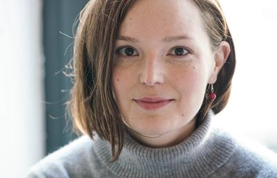Portraitfoto Julia Koch
